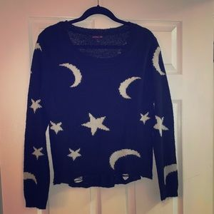 MATERIAL GIRL Brand Size L Sweater!
